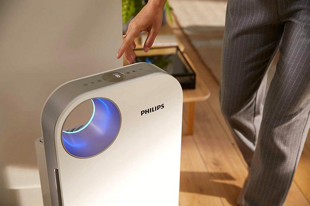 Philips AC4550_10 Purificatore d'Aria