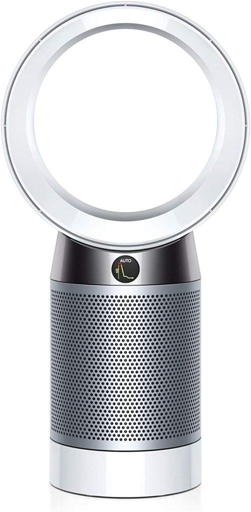 Purificatore-ventilatore da tavolo Dyson Pure Cool
