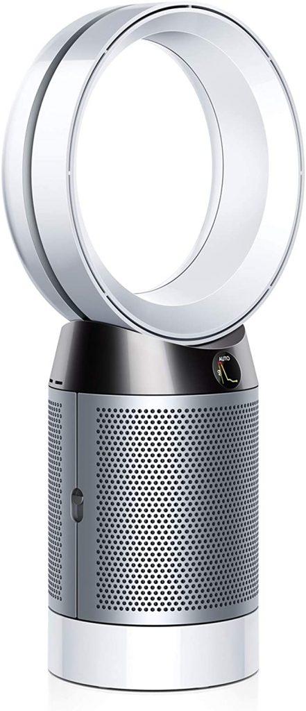 Purificatore-ventilatore da tavolo Dyson Pure Cool recensione
