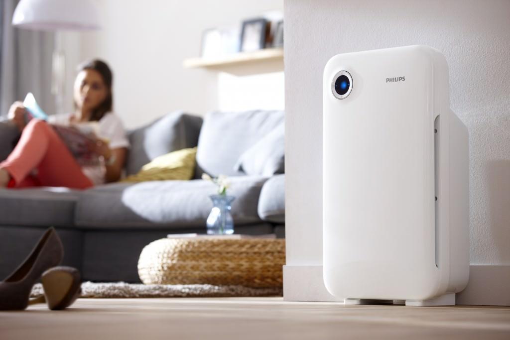 Philips AC1215/10 purificatore aria