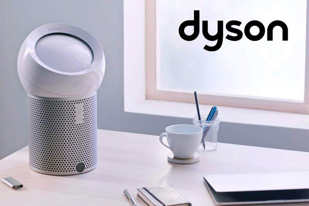 Dyson Pure Cool Me purificatore opinione e recensione