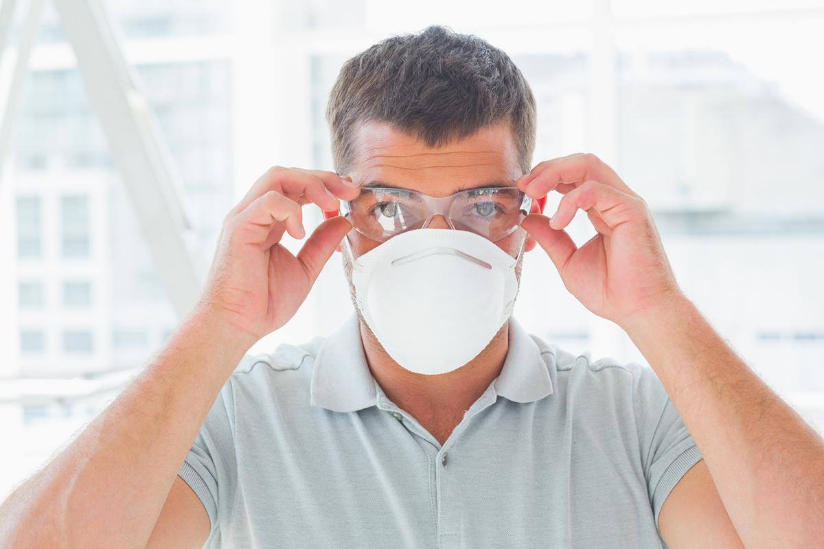 migliori occhiali protettivi