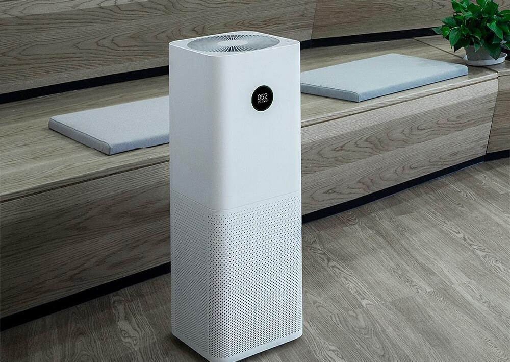 purificatore xiaomi mi air purifier 2s recensione