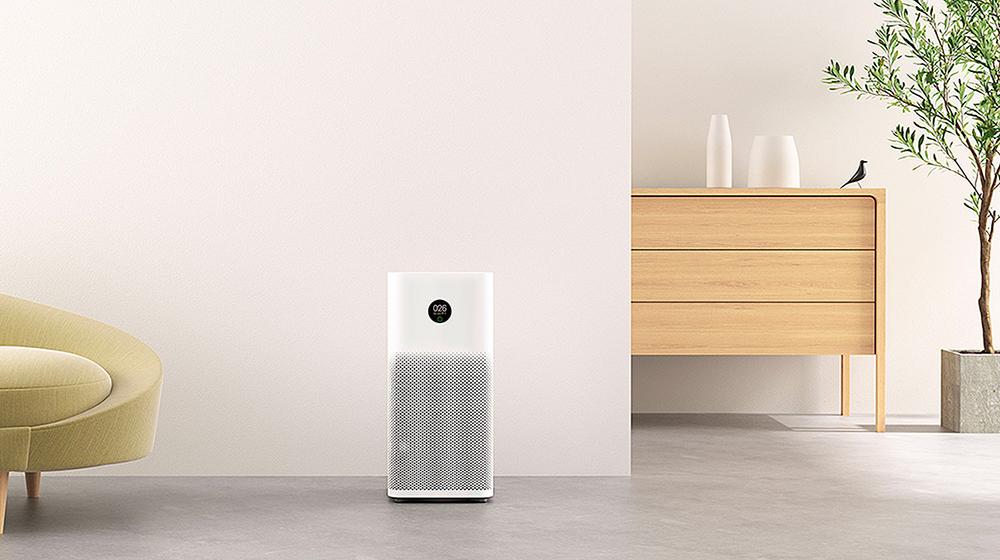 recensione opinioni xiaomi mi air purifier 3h