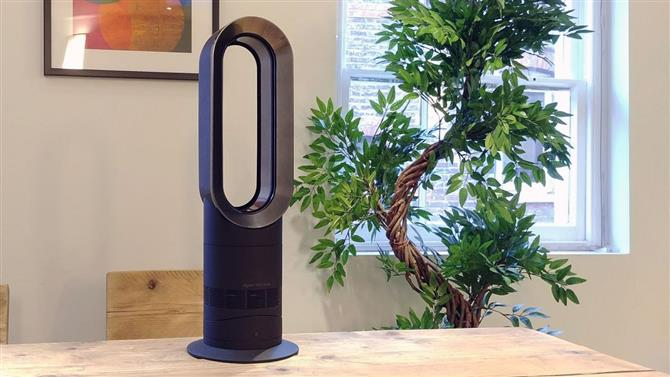 dyson am09 hot cool recensione purificatore