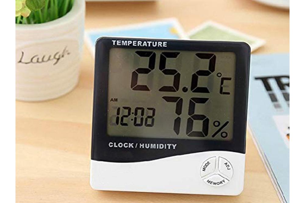 umidità in casa guida