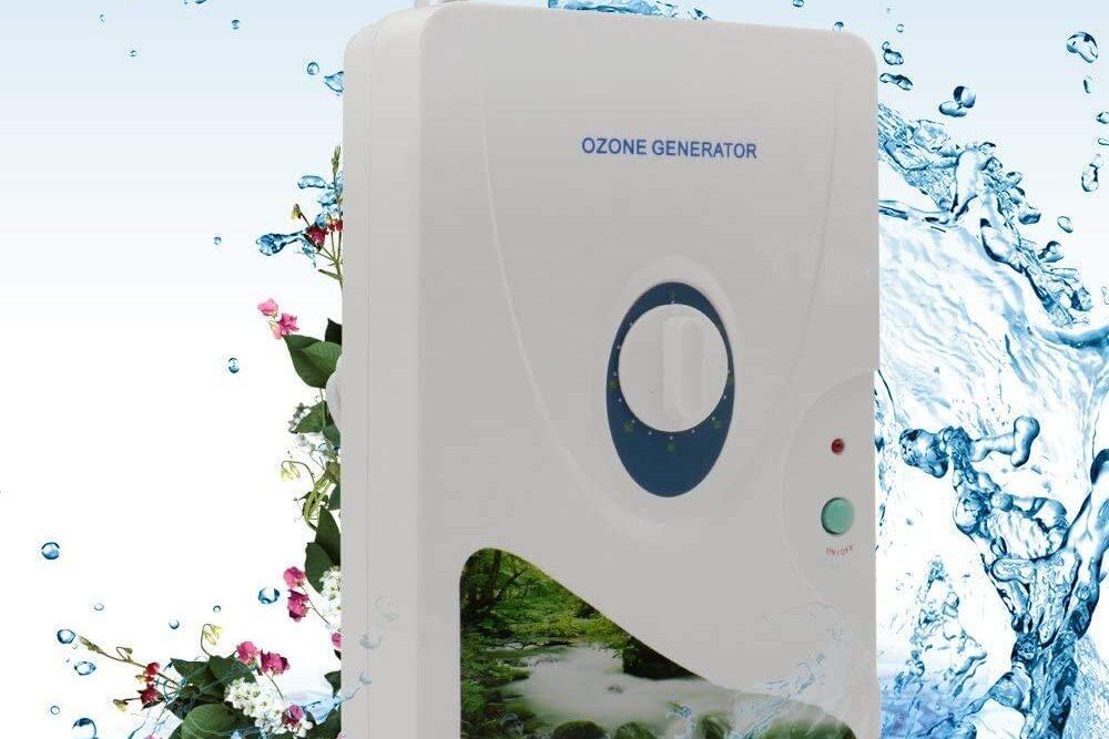 generatore di ozono professionale opinioni